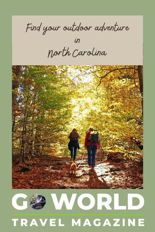 Explore the outdoors in North Carolina. The Latta Nature Preserve invites guests to see wildlife, go hiking, visit a plantation and more.