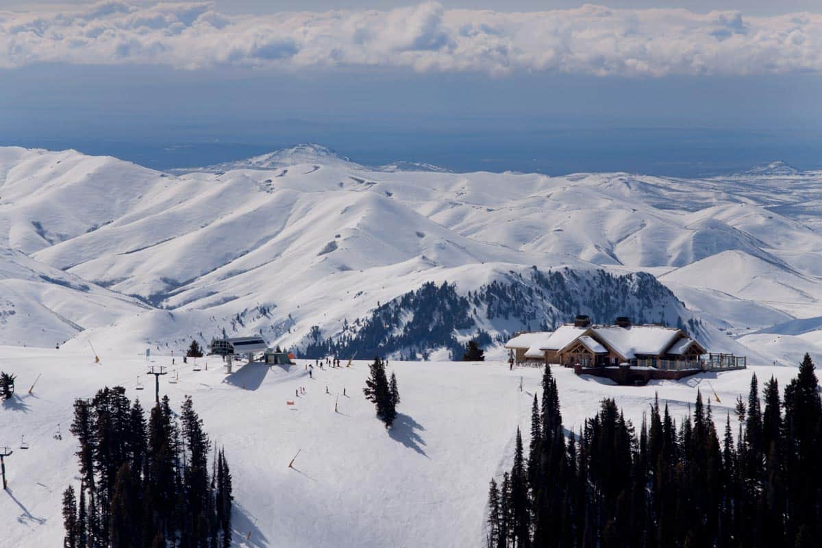 Skiing in Sun Valley, Idaho: What to Know About Sun Valley Ski Resort
