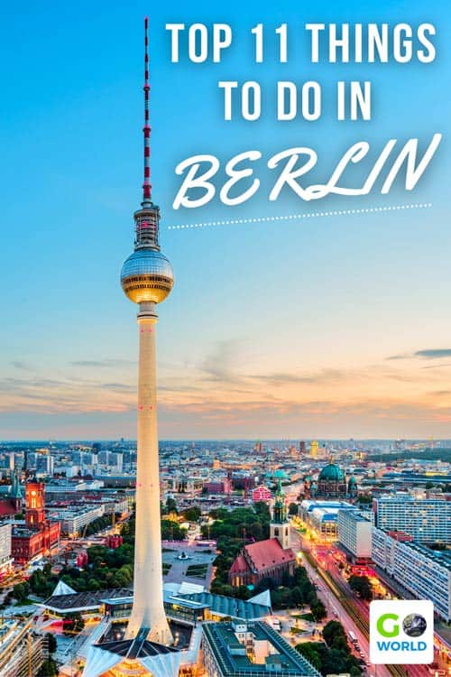 With a vibrant nightlife and iconic landmarks, Berlin offers a glimpse into the redemption of the past and the promise of the future.