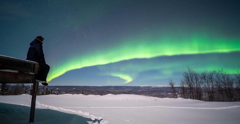 Through My Lens: 10 Stunning Photos of the Far North