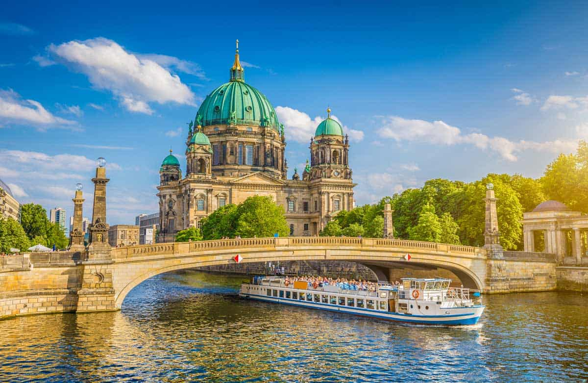 Explore Germany: Top 10 Things to See and Do in Berlin