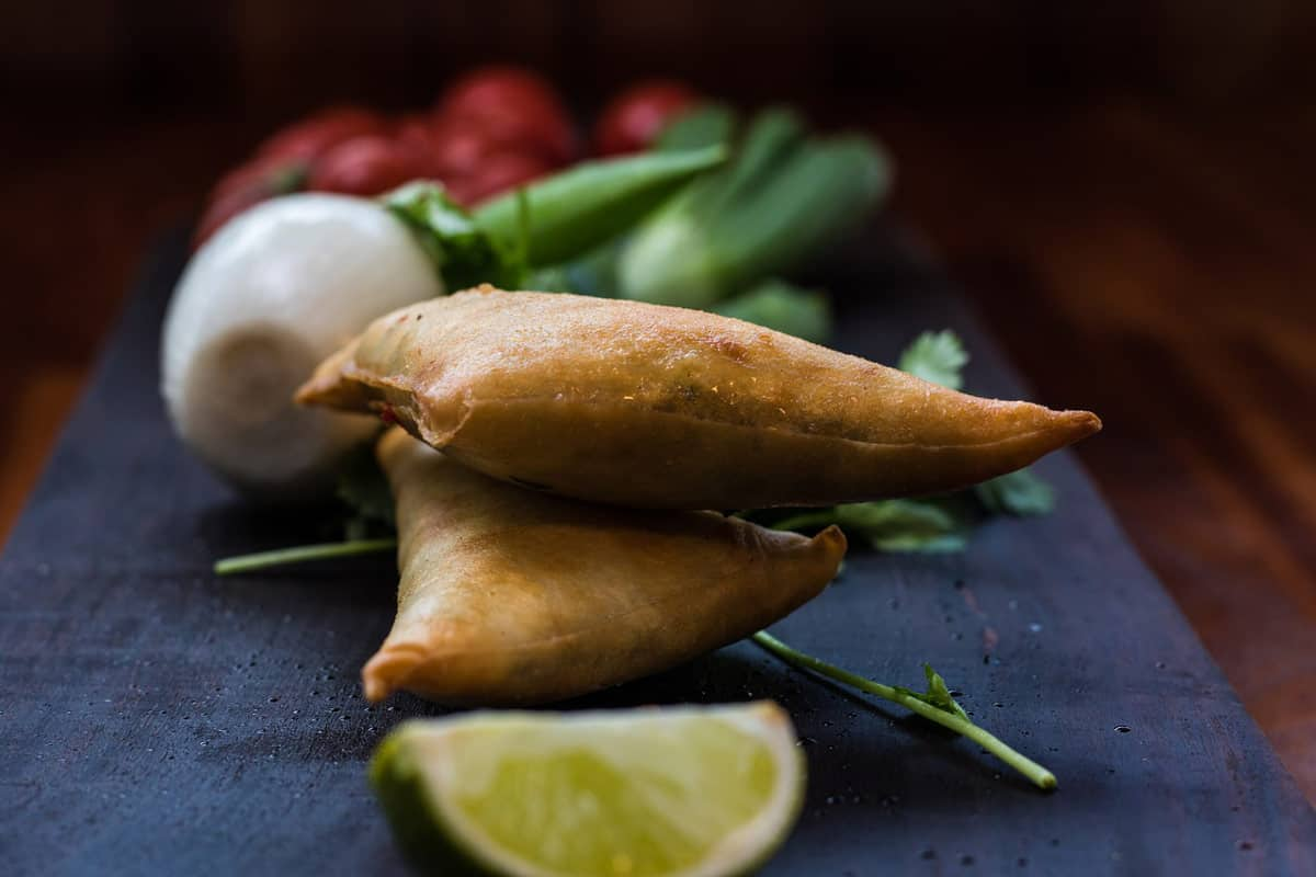 Traveling Through Cuisine: How to Make Samosas at Home