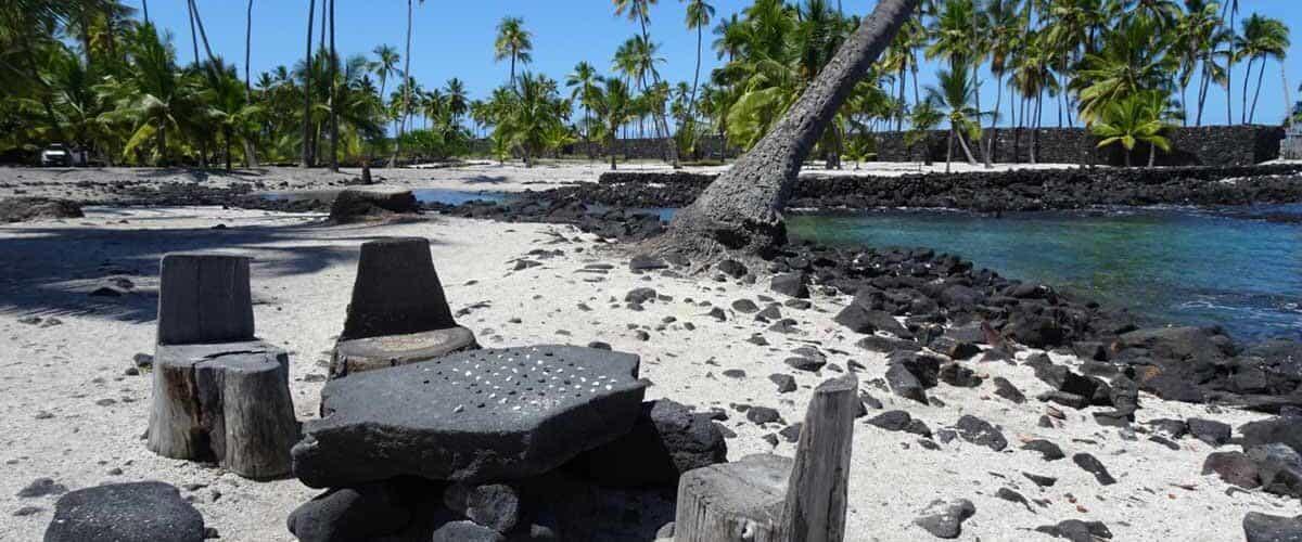 Back to Big Hawaii: Hawai'i Volcanoes National Park after the eruption of Kilauea