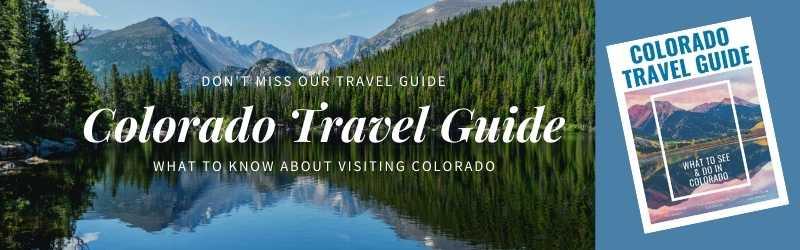 Colorado Travel Guides