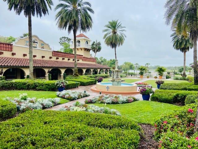 Mission Inn Resort Florida