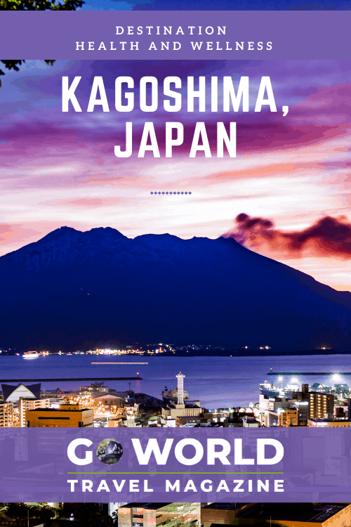 From hot springs to Are you ready for a health and wellness destination to remember? Indulge in the art of relaxation and rejuvenation in Kagoshima, Japan.