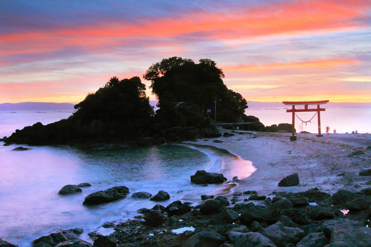 Health and Wellness in Japan: Relax and Rejuvenate in Kagoshima
