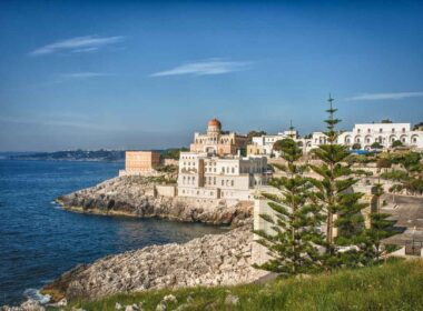 Are you looking for a less-touristy destination in Italy? Check out Puglia for delectable cuisine, stunning cathedrals and amazing castles. © ARET Pugliapromozione - Ph. Leonardo D'Angelo