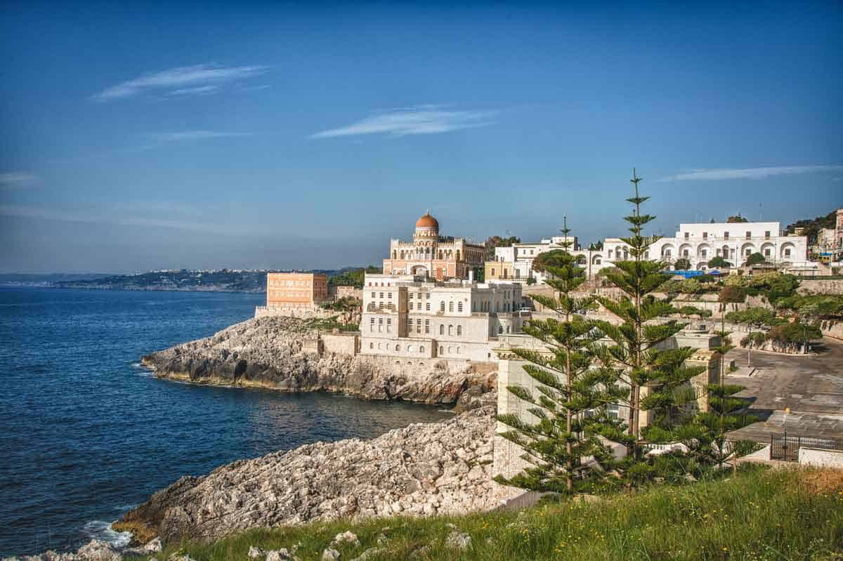 Guide to the Best Places to Visit in Puglia, Italy