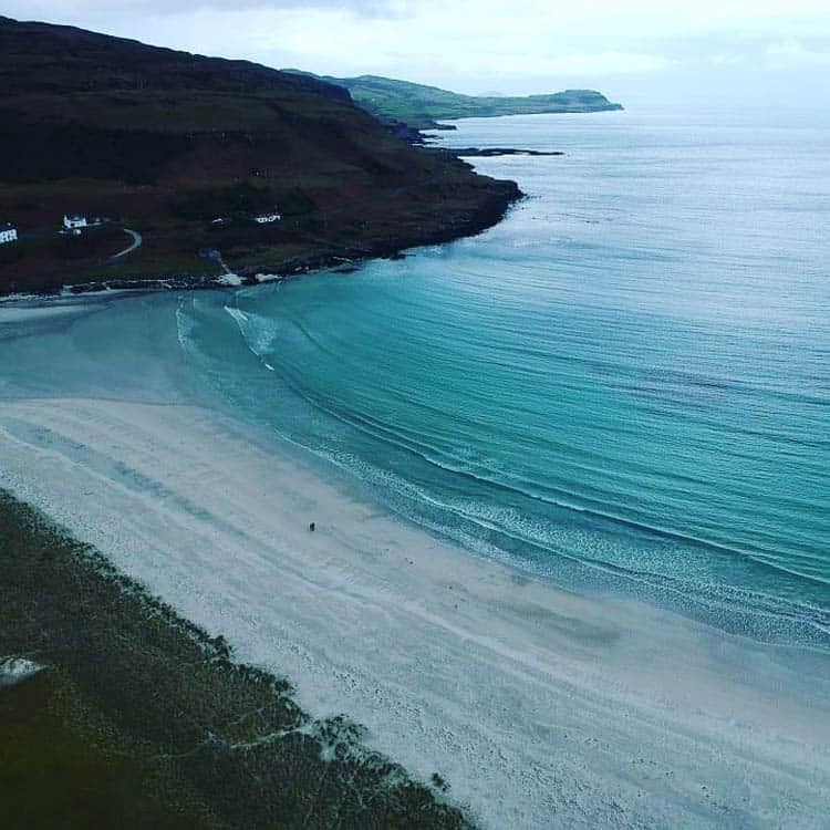 Take Scotland's early morning ferry to Mull and drive the Northern Loop