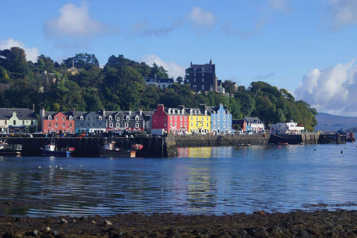 Island Tour in Scotland: 2 Perfect Days on Mull and Iona