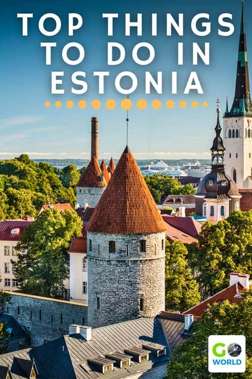 Travel off-the-beaten-path in Europe and discover an abundance of history, culture, and nature in the interesting Baltic country of Estonia.