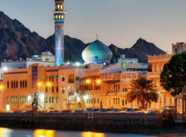 Travel in Oman: What to see and do in Oman