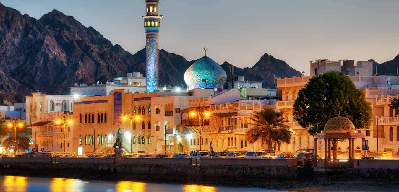Travel in Oman | Tips on What to See and Do in Oman