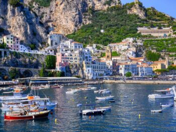 Best Ways to Experience the Amalfi Coast in Three days