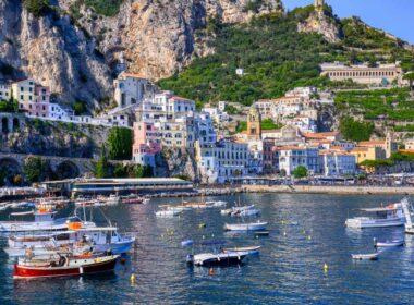 Best Ways to Experience the Amalfi Coast in Three days
