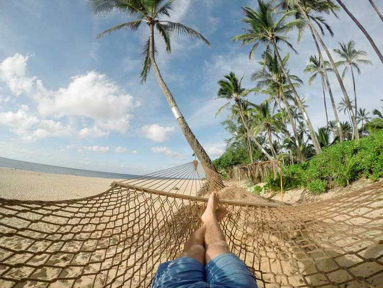 Relax at the best destinations in the world
