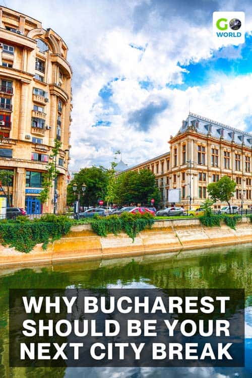 Being the capital of Romania, Bucharest is one of the most affordable destinations in Europe. From the historic buildings to the booming nightlife, there are endless reasons to explore Bucharest.