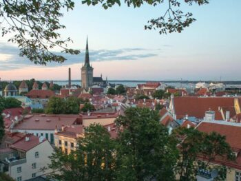 Top things to do on a trip to Estonia
