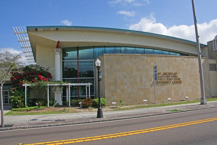 St. Nicholas Community Center