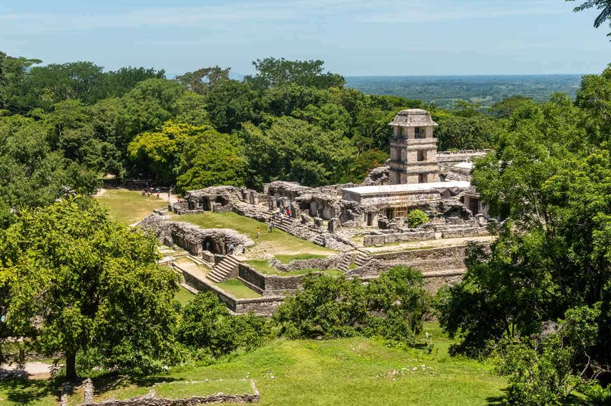 Exploring Chiapas, Mexico: A High-sierra Cultural city