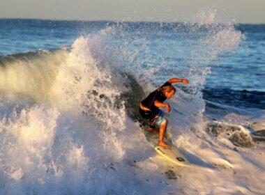 Plan a surfing trip to Puerto Escondido, Mexico
