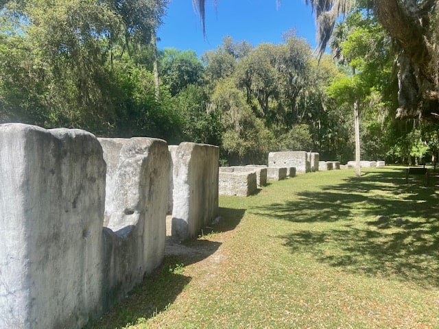 Kingsley Plantation, Florida