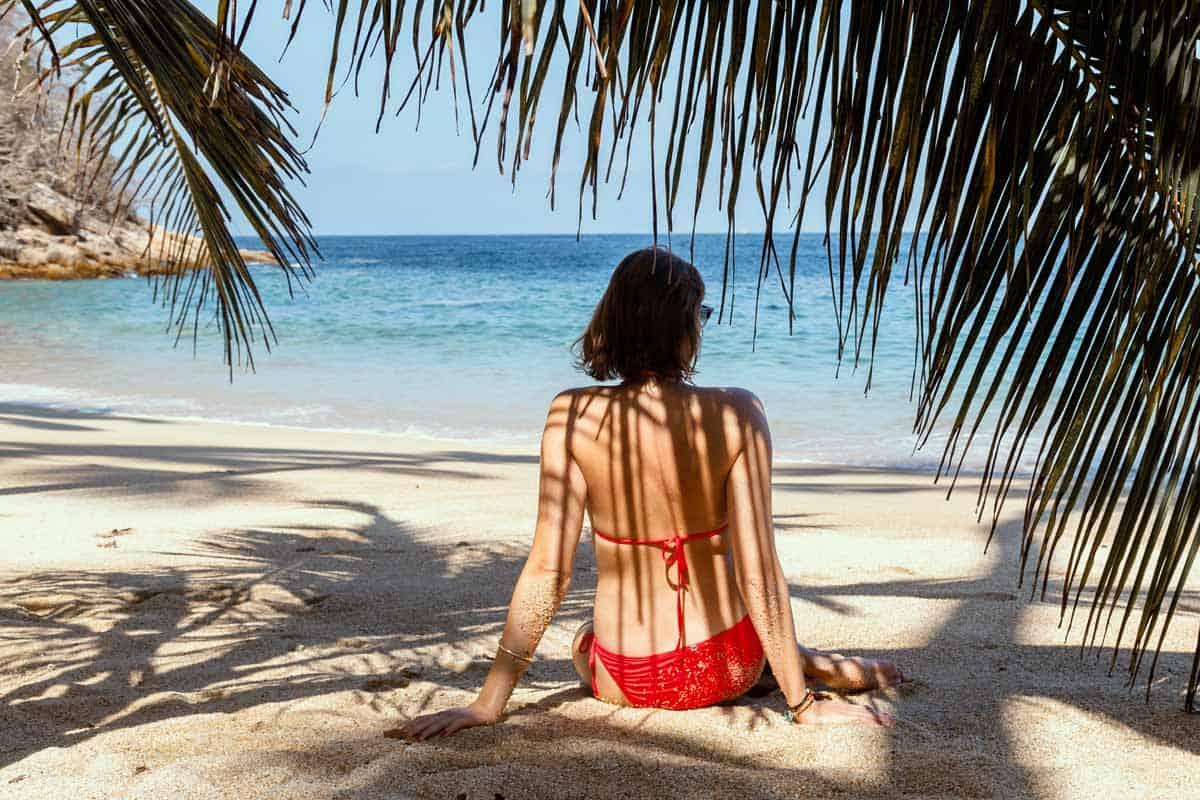 Las Majahuitas: Just Off the Coast of Puerto Vallarta Sits a Magical Retreat