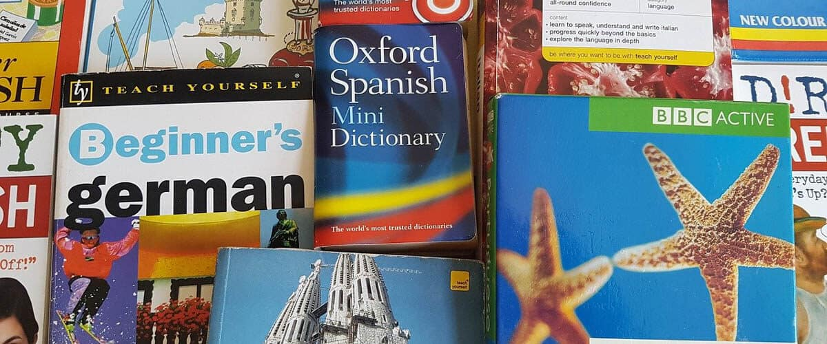 Best Ways to Learn a Language
