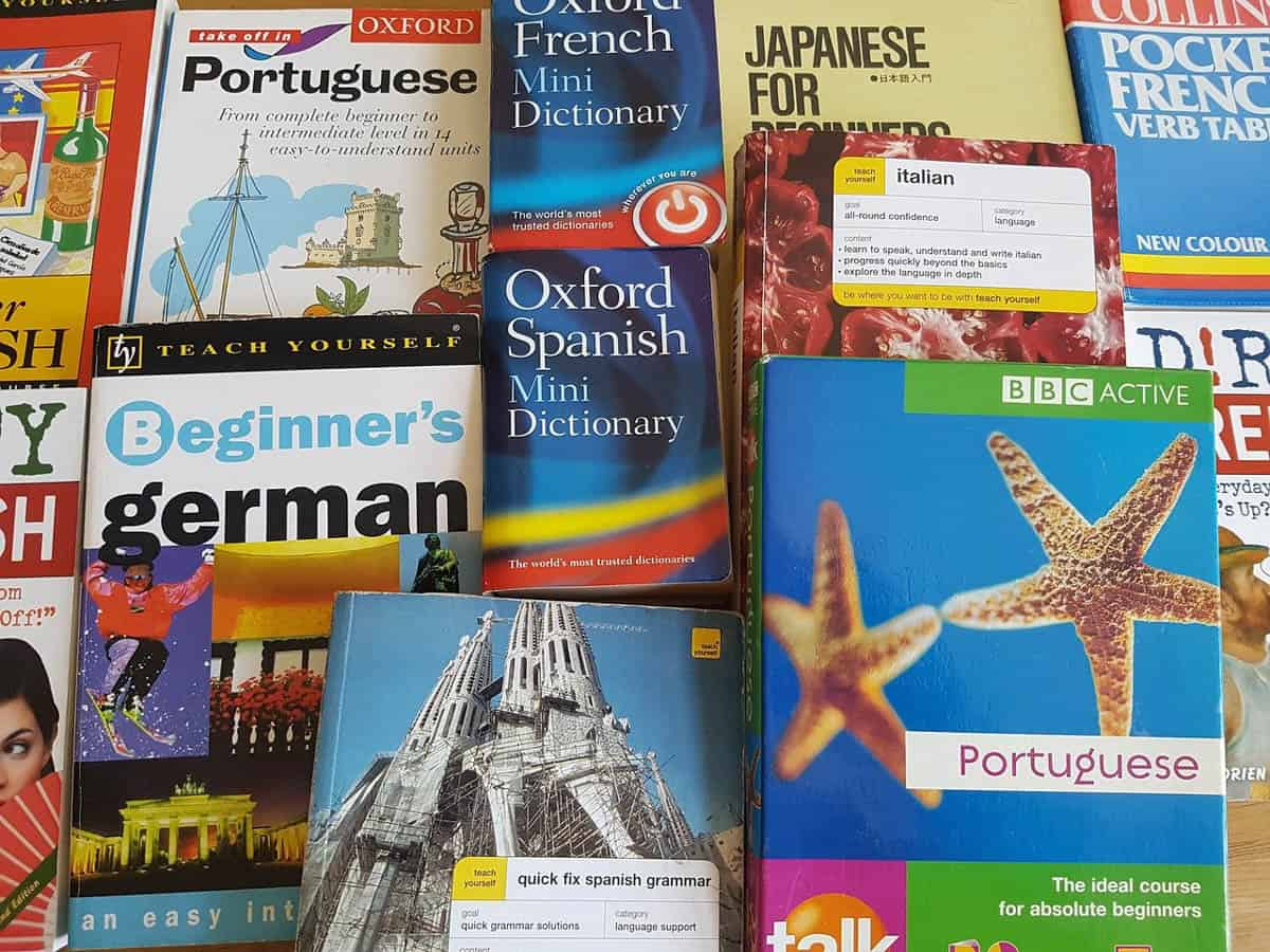 7 Best Ways to Learn a Language: That Aren't on an App