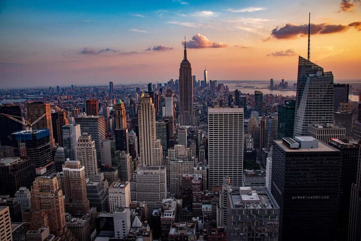 Top New York City Tours: Get Out Exploring the Big Apple