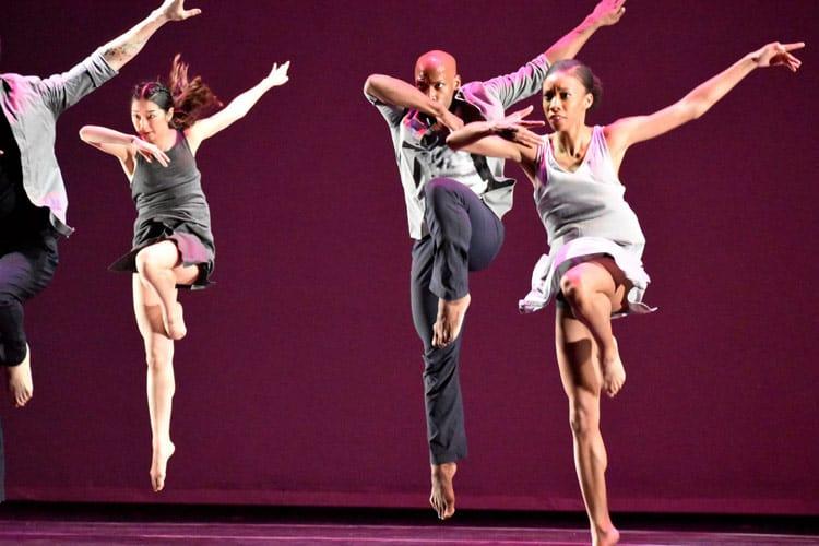 Nai-Ni Chen Dance Company at South Orange Performing Arts Center