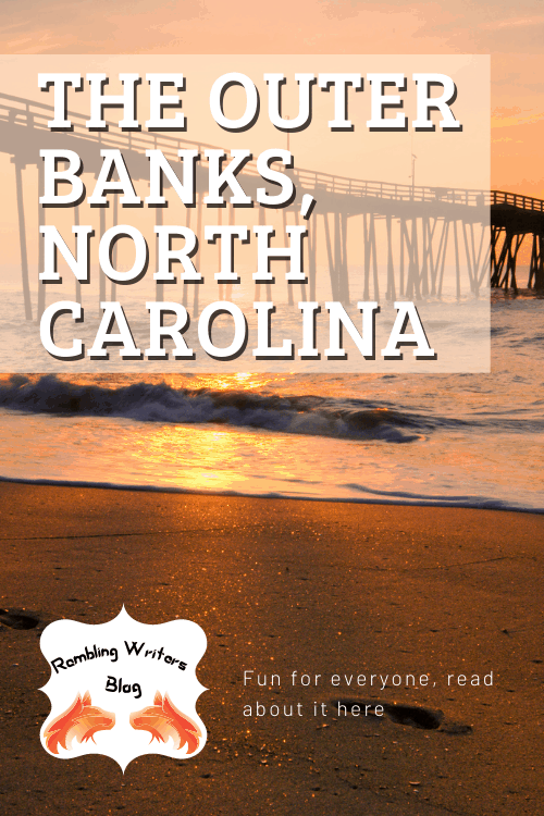 Outer Banks, North Carolina: Are you ready for a vacation that offers a rich history, beaches, tiny towns and more? Visit the Outer Banks in North Carolina