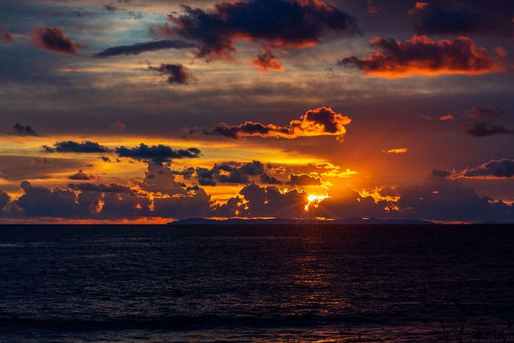 Catalina Island in California. CC Image by Cameron Photo