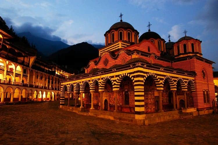 5 Activities you must do while visiting the Balkans