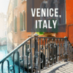 Venice, Italy: Are you ready for a Venetian Italian-style pub crawl? Check out the Bacari Tour in Venice for local delicacies, wine, music and friends. #Venice #BacariVenice #ItalianFood #VeniceItaly