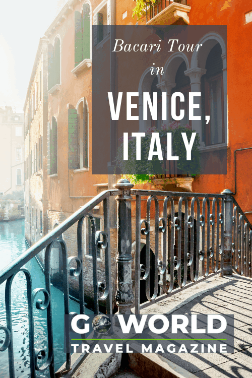 Venice, Italy: Are you ready for a Venetian Italian-style pub crawl? Check out the Bacari Tour in Venice for local delicacies, wine, music and friends.