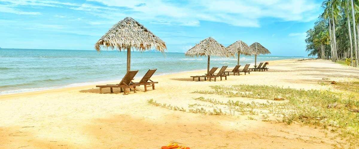 Beach vacation tips