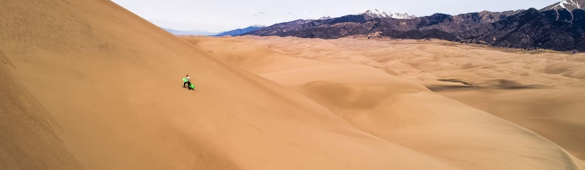 10 Reasons to Visit Great Sand Dunes National Park