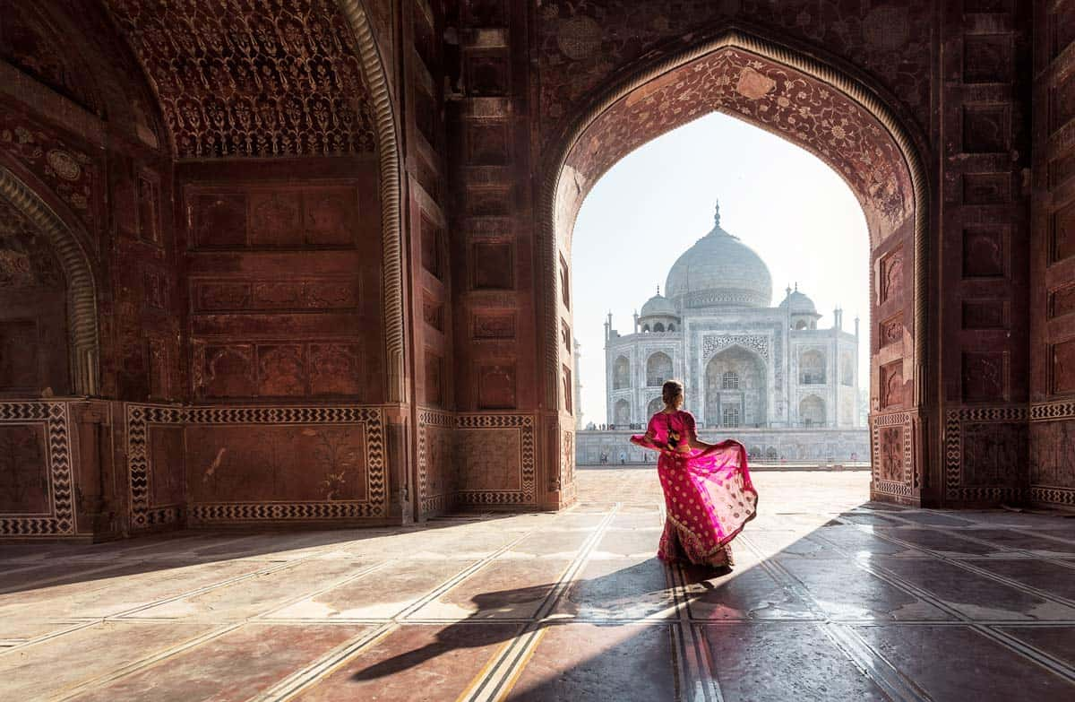 Explore India: A Land of Fascinating Contrasts and Culture