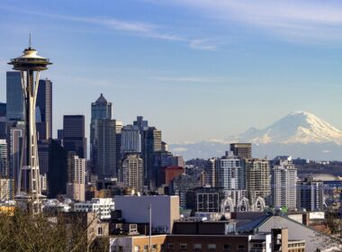 Top Seattle Tourist Attractions