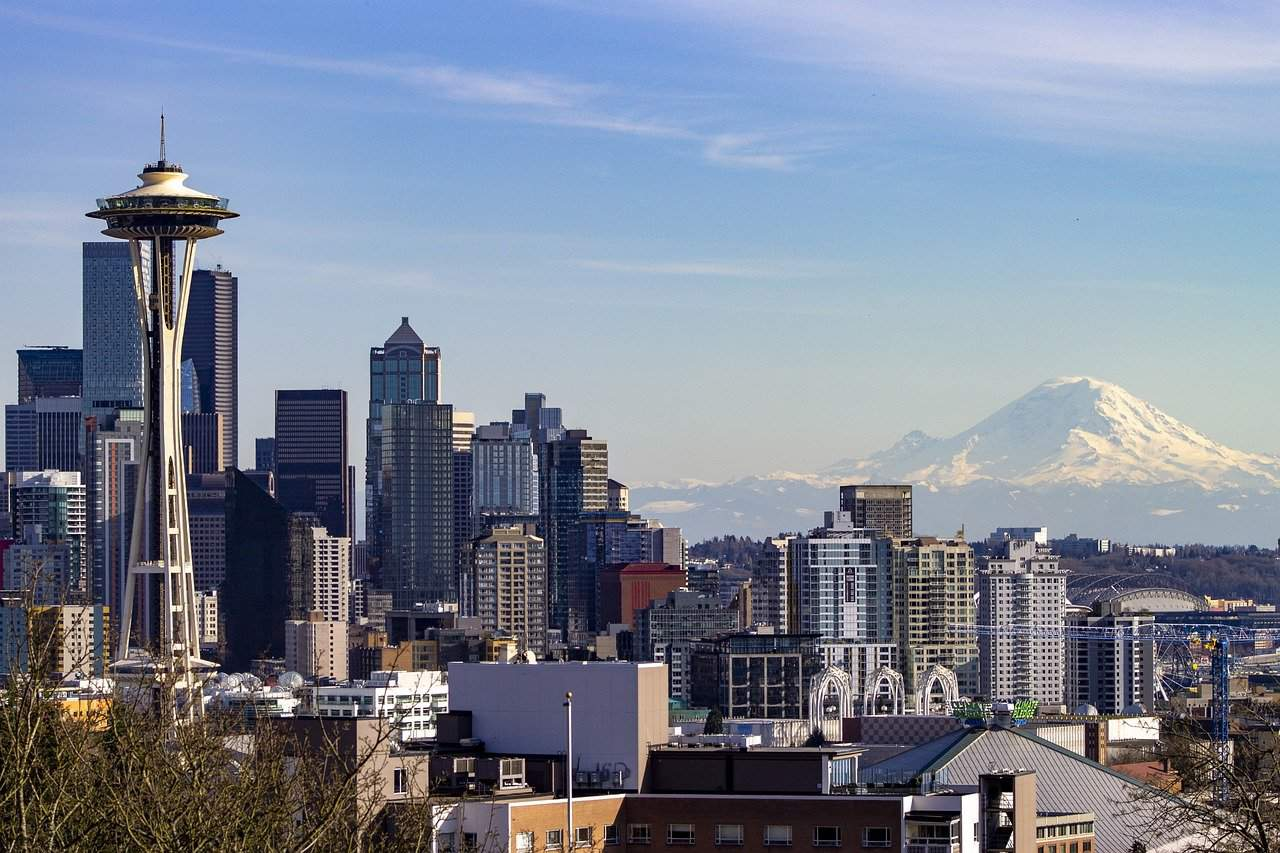 5 Top Seattle Tourist Attractions Definitely Worth Seeing