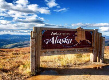 Alaska in Summer