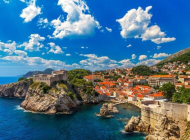 Tour the Balkans