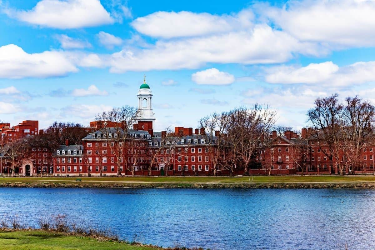 Top Historic Sites & Interesting Things to Do in Cambridge, MA