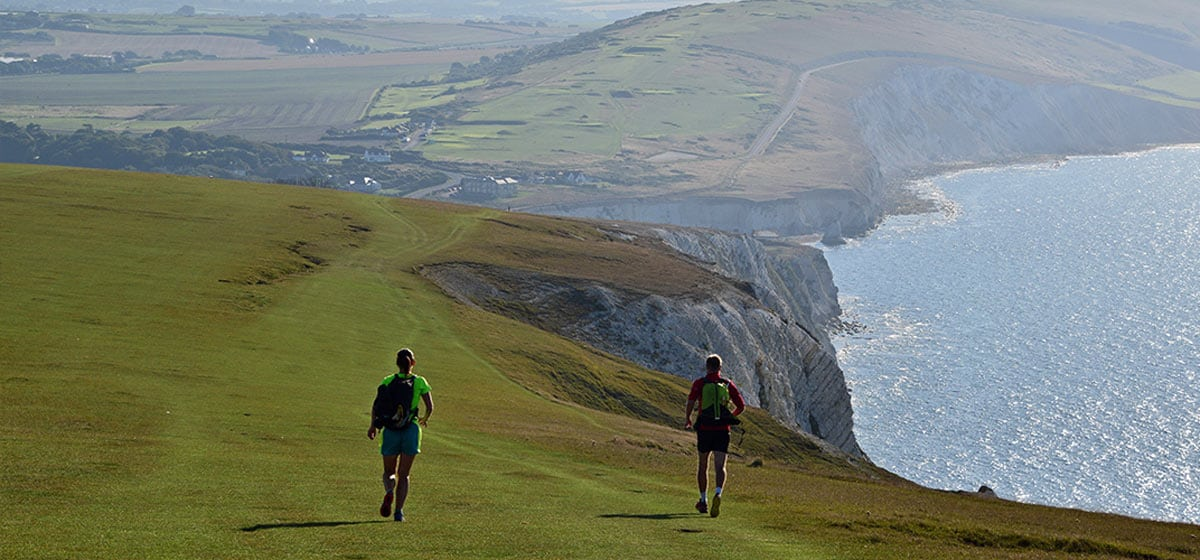 Long-Distance Hiking Trails: Top 5 Trails in Great Britain and Ireland