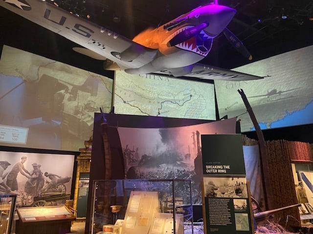 National World War II Museum New Orleans
