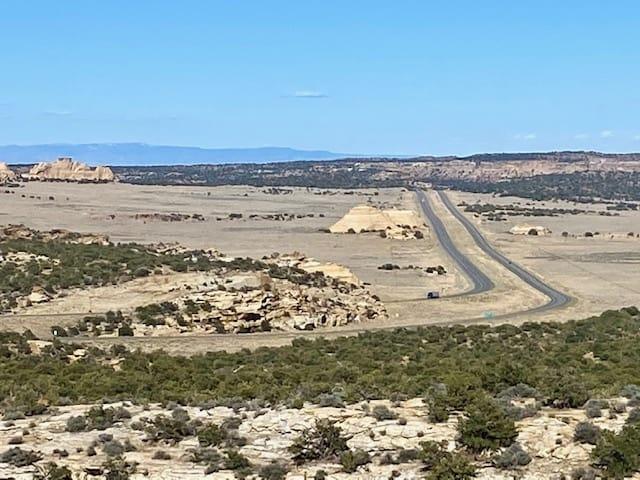 Las Vegas to Grand Junction