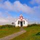Italian Chapel in Orkney Islands