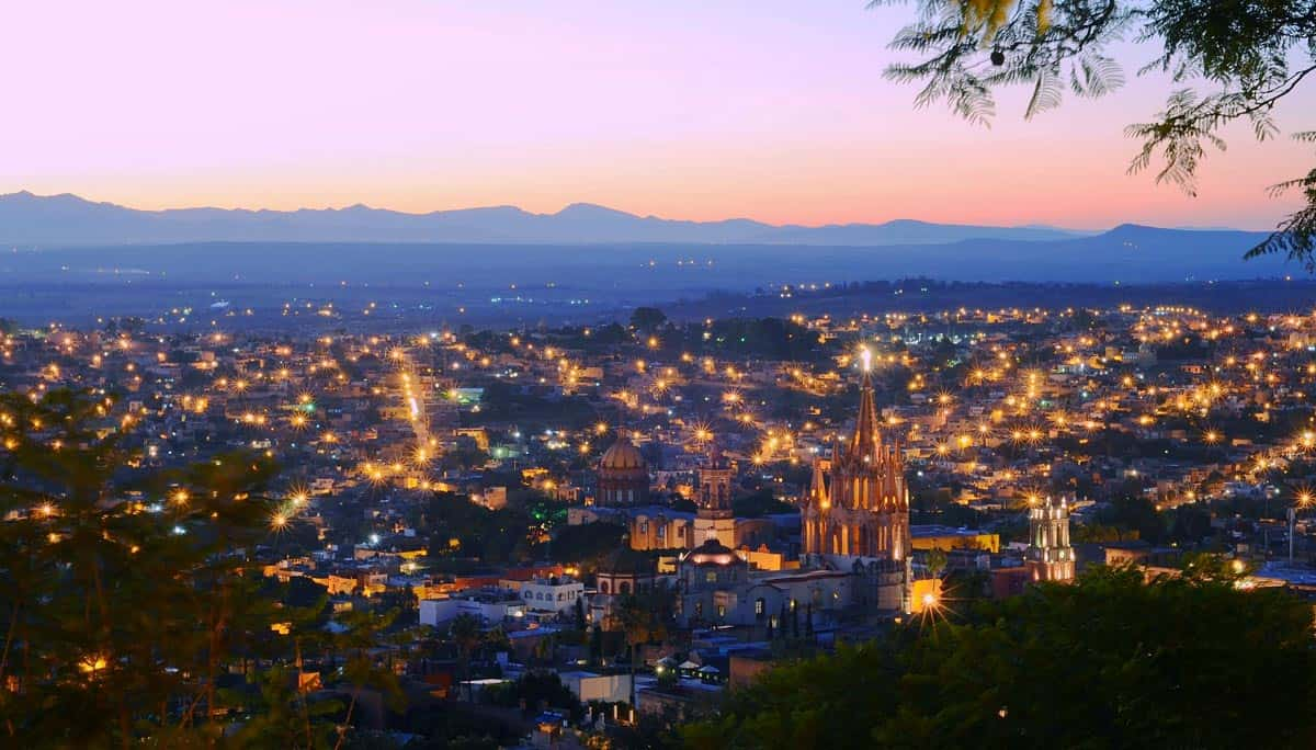 Learning to See Again: Life as a Digital Nomad in San Miguel de Allende
